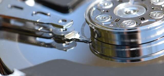 Aumentare l'hard disk del computer