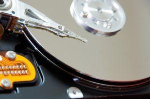 recupero dati hard disk desio